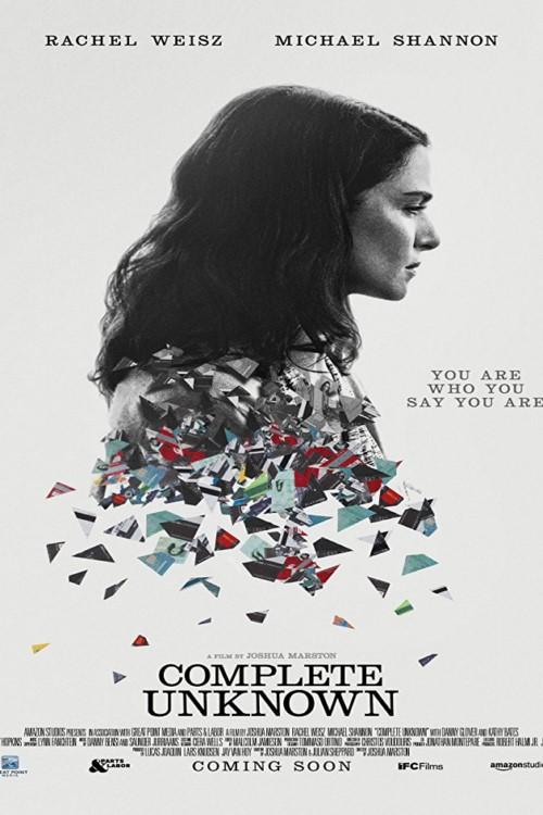 دانلود فیلم Complete Unknown 2016
